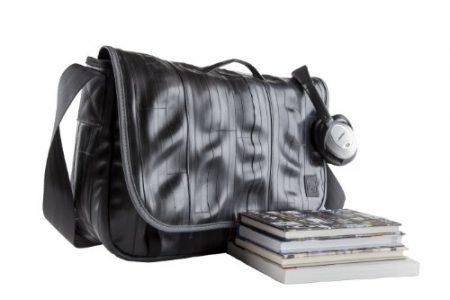 Alchemy Goods Jefferson Messenger Bag