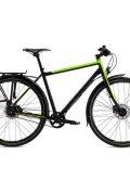 Breezer Beltway 8+ City Bike - 2016