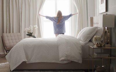 4 Eco-Friendly Mattresses That Make Your Dreams Come True