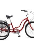 Schwinn Town And Country Trike Adult Tricycle - 2015