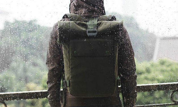 5 Eco-Friendly Laptop Bags That Are Awesome For Carrying Stuff