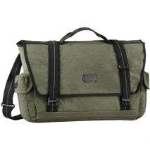 Marley Lively Up Military Messenger Bag