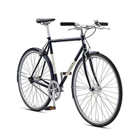 Viva Legato 1 Bike, 700c Wheels, Men's Bike, Blue, 53 cm Frame, 56 cm Frame