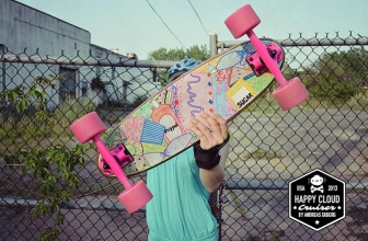 Reclaimed Wood Skateboards For The Zen-Like Joy Of It