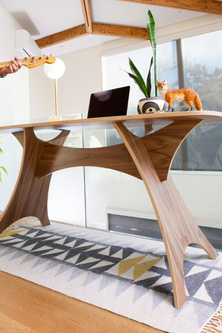 16 Modern Eco-Friendly Desk For Your Home Office or Workspace