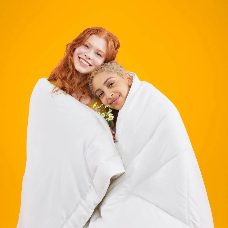 Buffy Cloud Comforter Sustainable Living