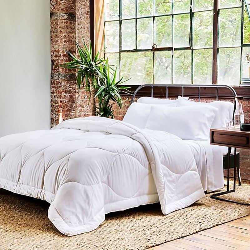 Buffy Earthy Friendly Comforters Bedding