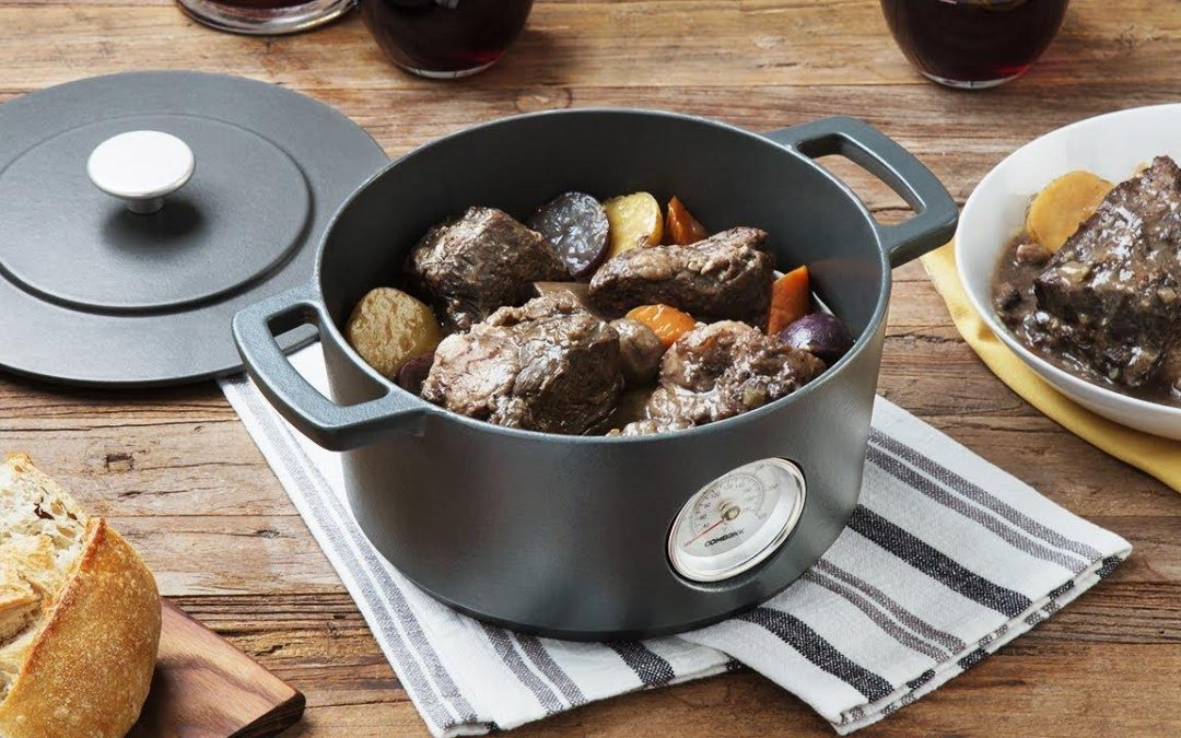7 Sizzling Recycled And Sustainable Cookware Collections