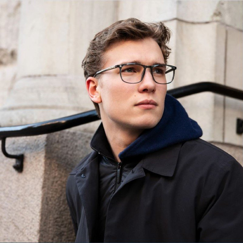 Eco Eyewear Biobased and Recycled Materials