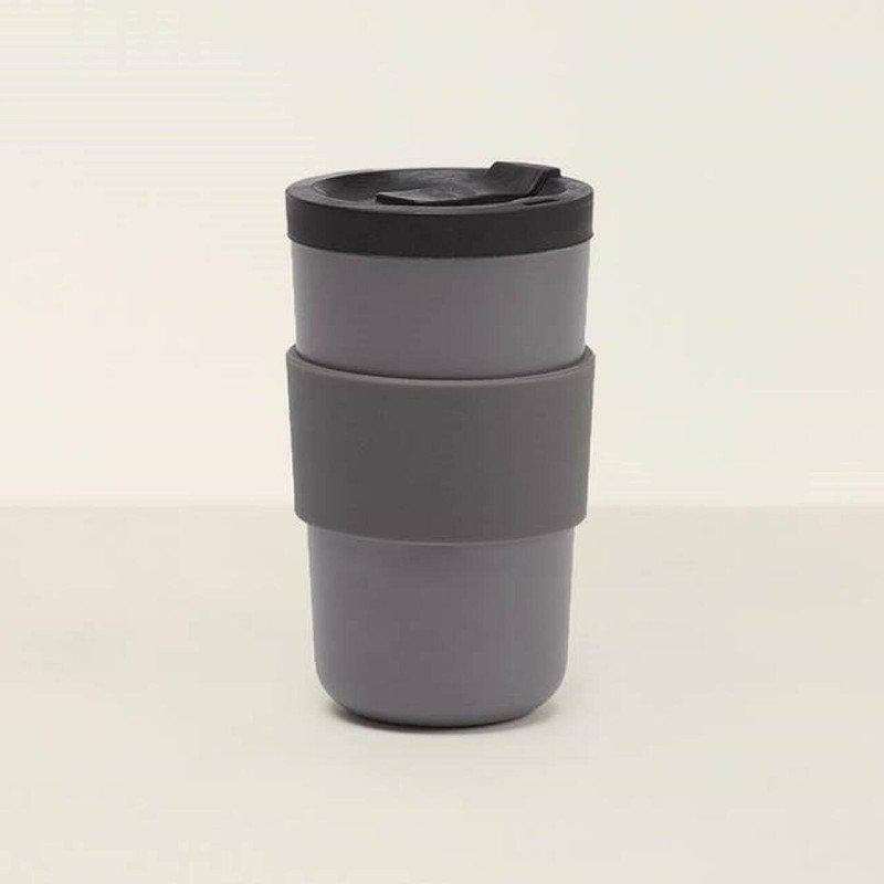 Ekobo Reusable Mug Sustainable Bamboo