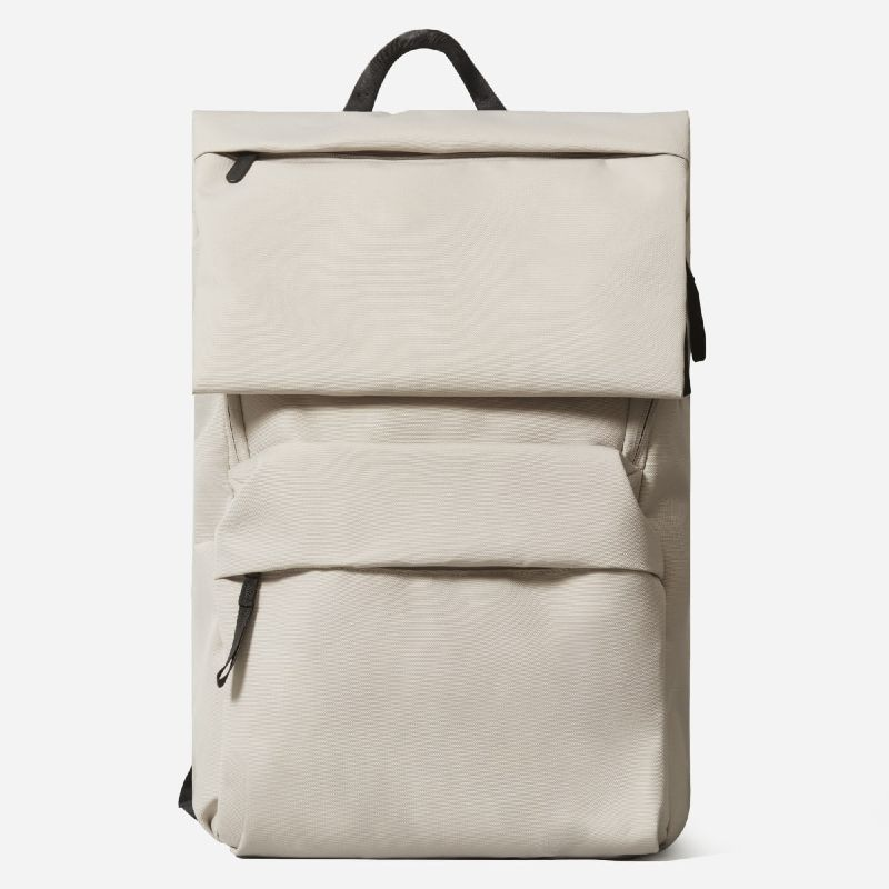 Everlane Renew Transit Sustainable Backpack Recycled