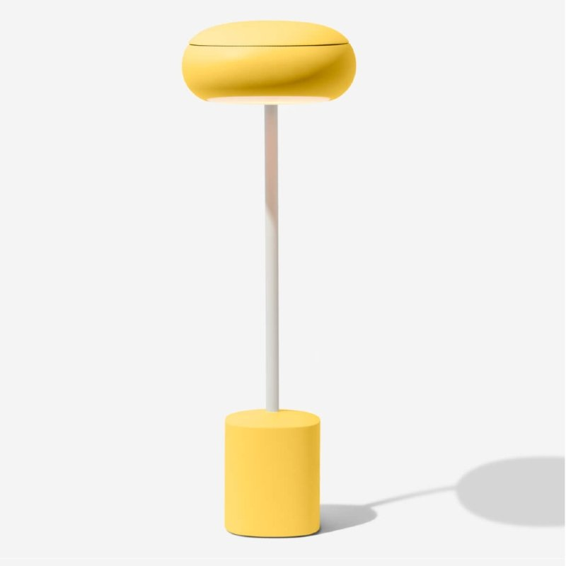 Gantri Sustainable Table Lamp Palm Light