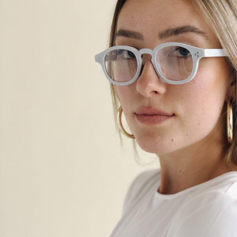 Genusee Eco-Friendly Prescription Eyeglasses