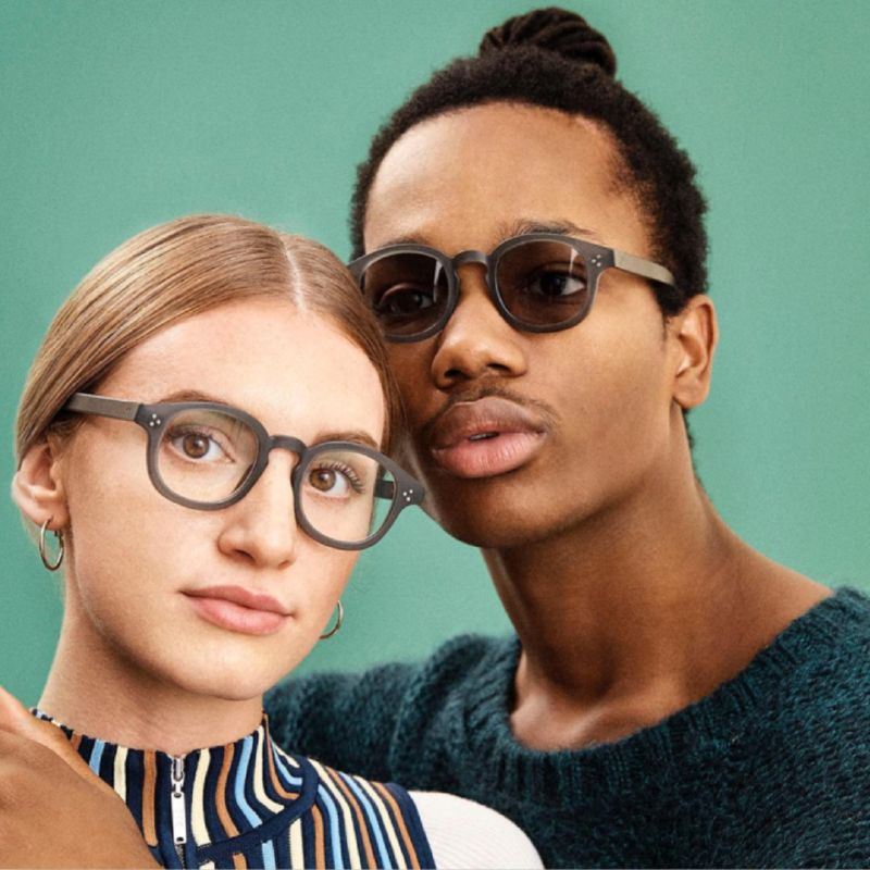 Genusee Eyewear Sustainable Lifestyle