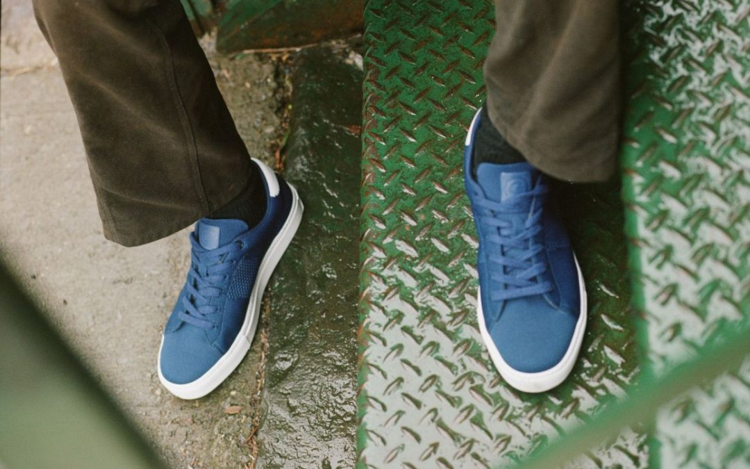 12 Stylish Sustainable Sneakers To Wear Every Day