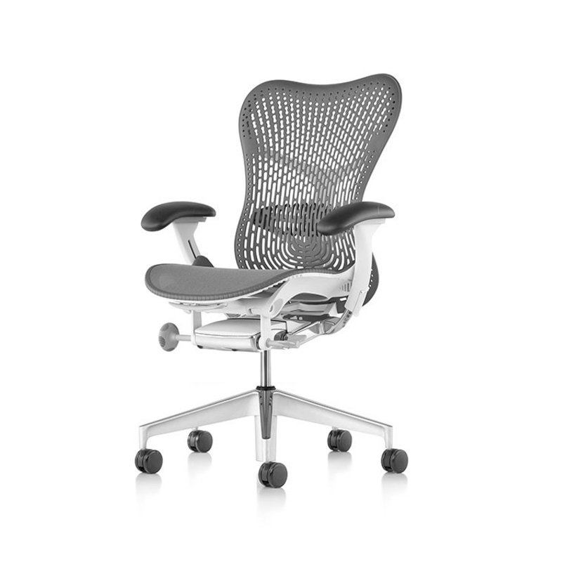 Herman Miller Mirra 2 Office Chair Eco-Friendly Recycled Materials