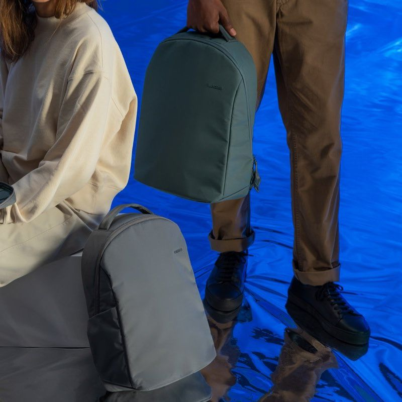 Incase Bionic Recycled Ocean Plastic Backpack