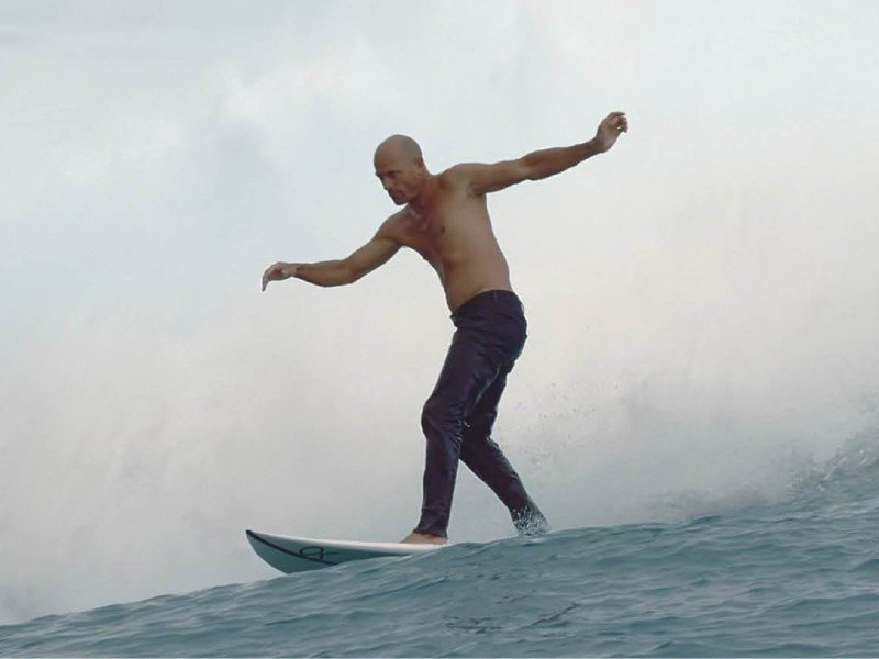 Kelly Slater Outerknown SEA Jeans