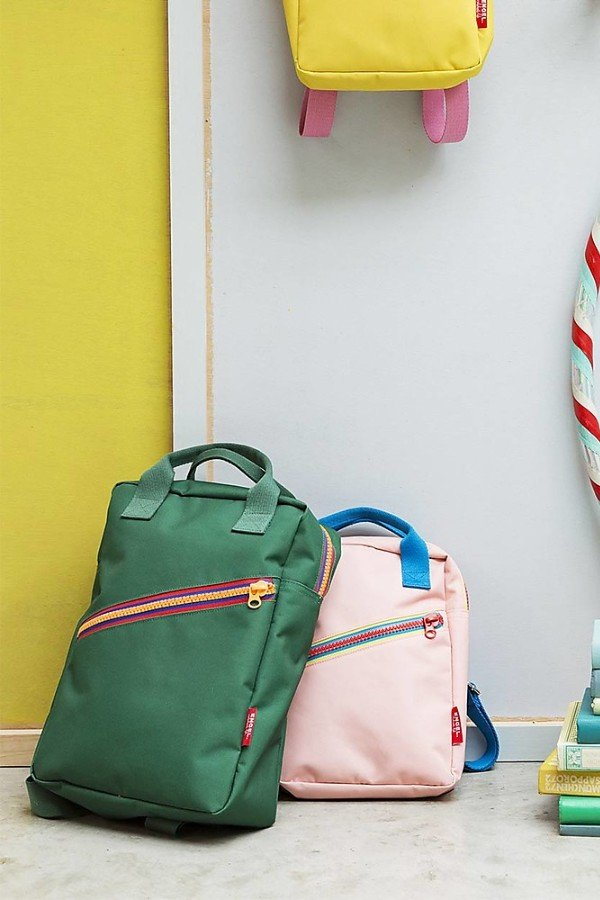 Kids Eco-Friendly Backpacks For Back To School