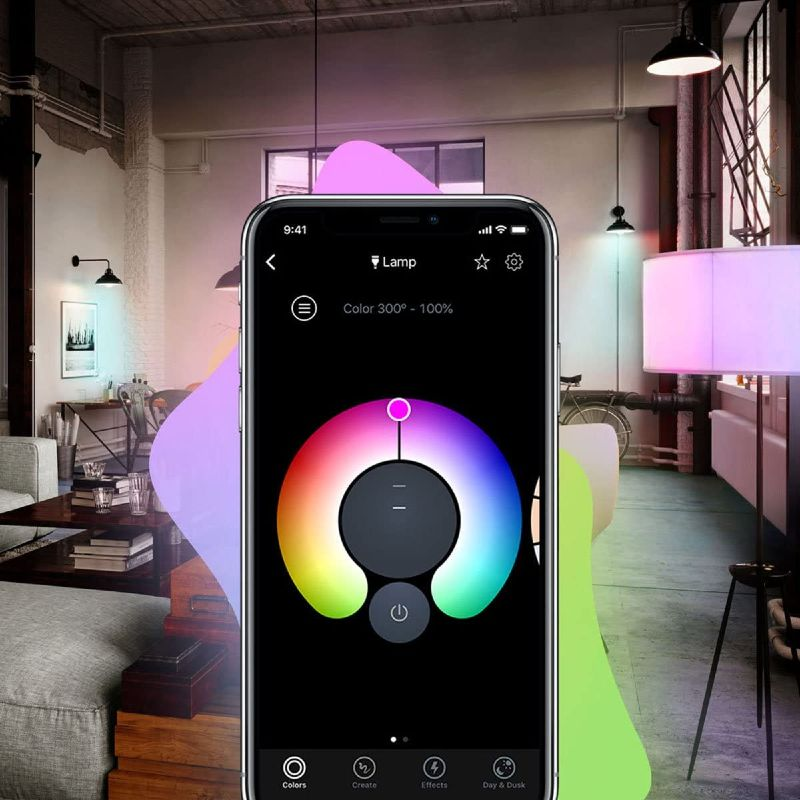 LIFX Led Color Bulb Sustainable Living