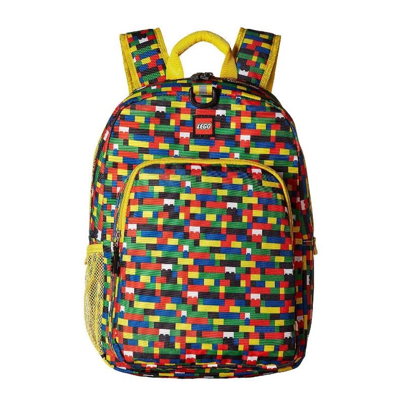 Lego Eco-Friendly Backpack Kids Recycled Materials