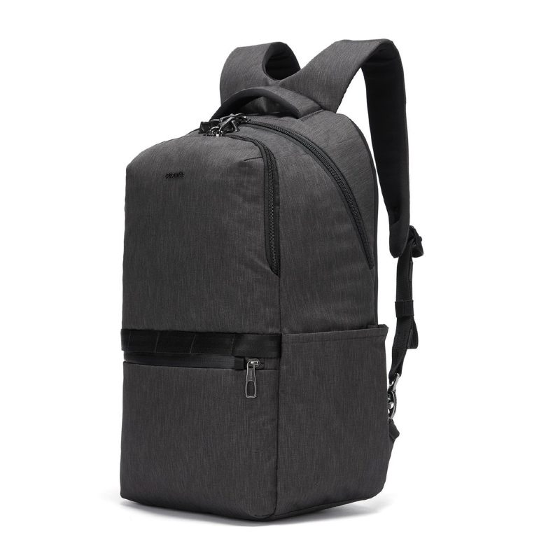 Metrosafe Eco-Friendly Backpack Recycled