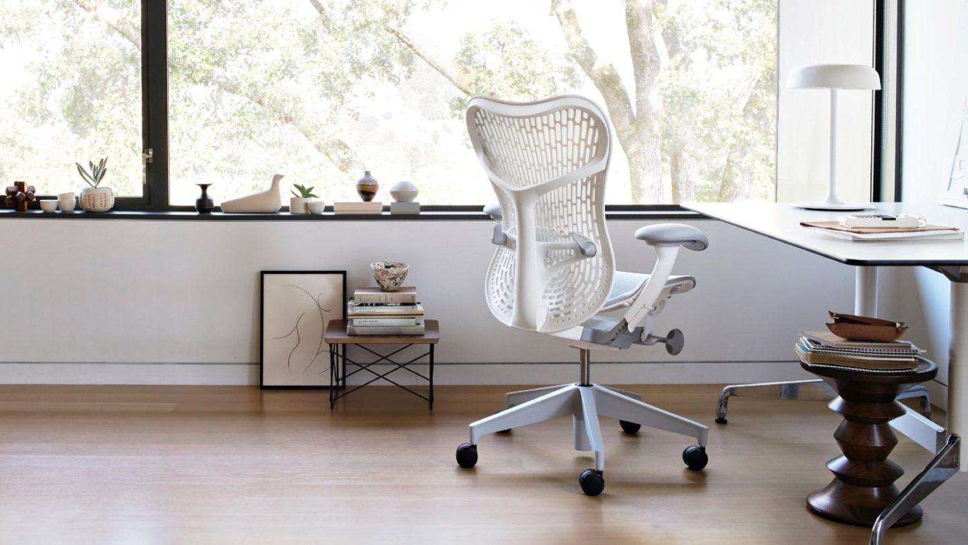 Mirra 2 Chair Herman Miller Sustainable Office