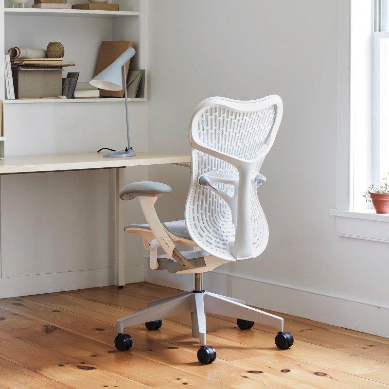 Mirra 2 Herman Miller Sustainable Desk Chair