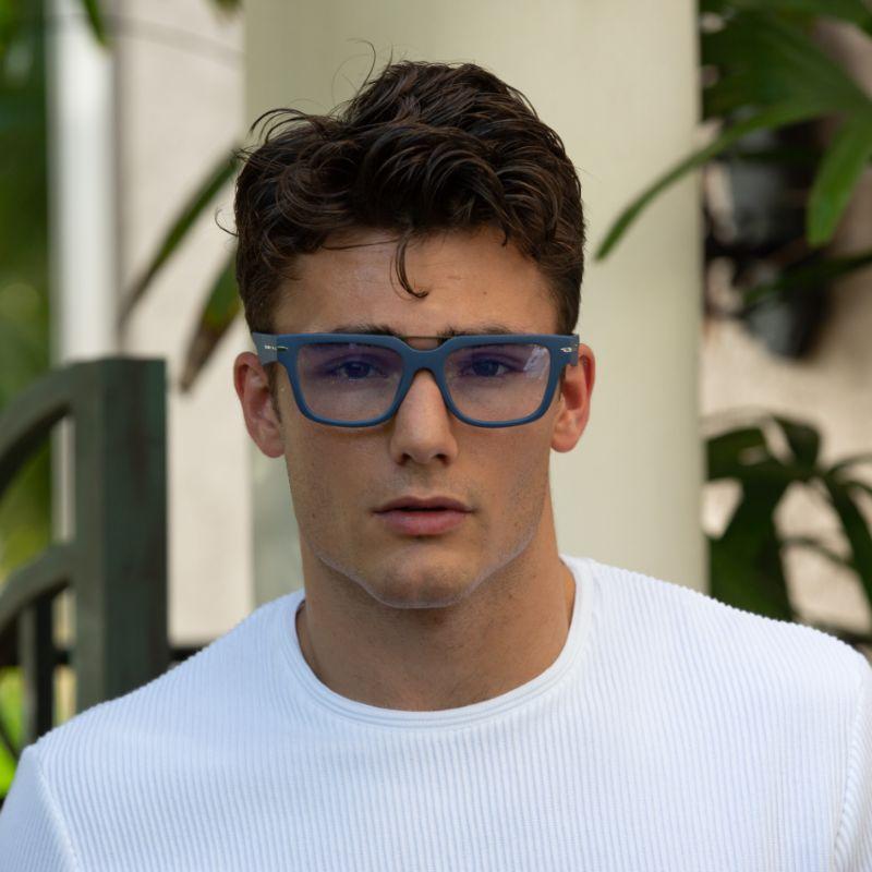 Mita Eco-Friendly Eyeglasses Prescription Eyewear