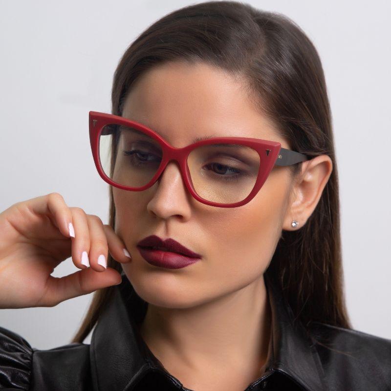 Mita Sustainable Eyeglass Frames Recycled Plastic