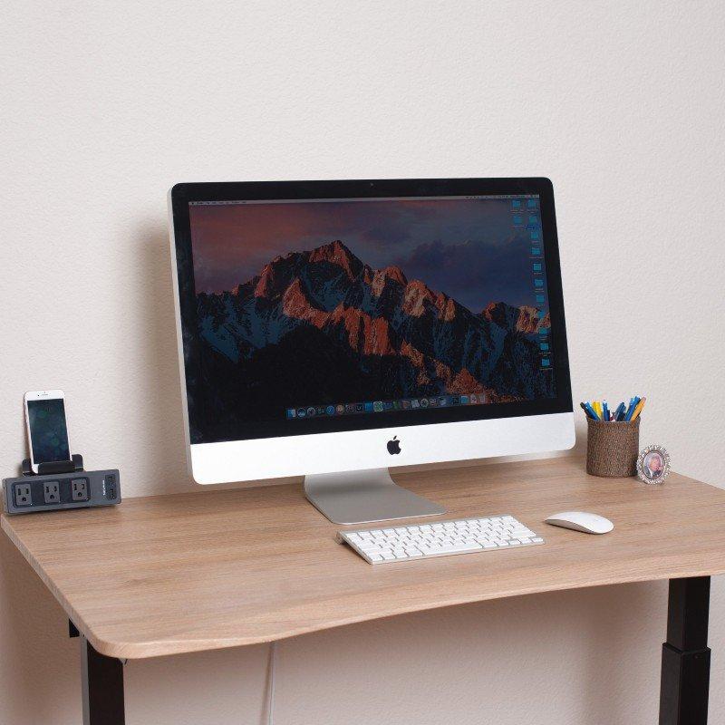Mojo Desk FSC Certified Eco-Friendly Standing Desk
