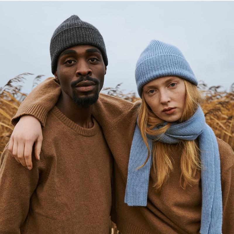Organic Basics Organic Sustainable Activewear