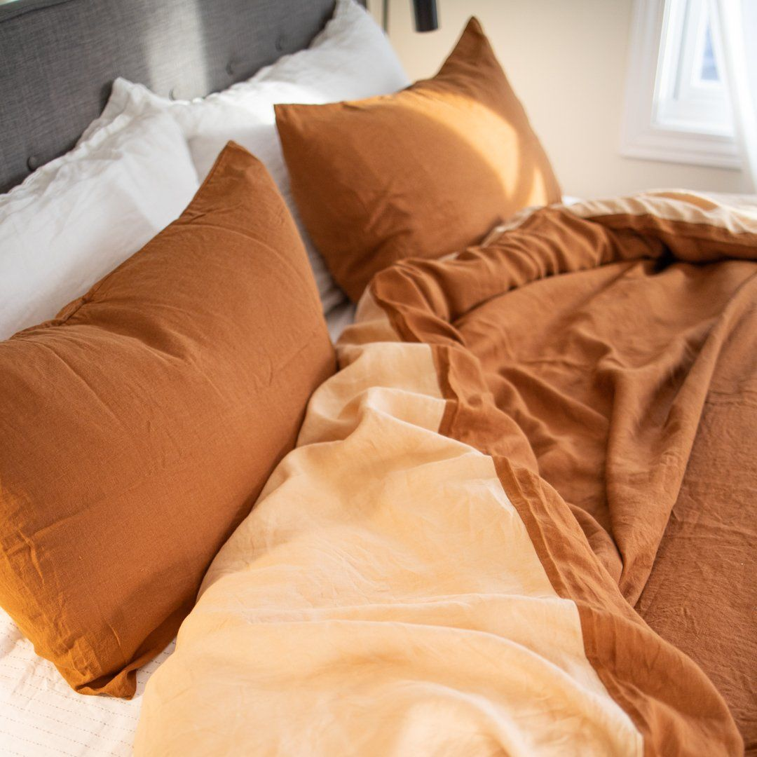 Organic Sheet YaYa Sustainable Linen
