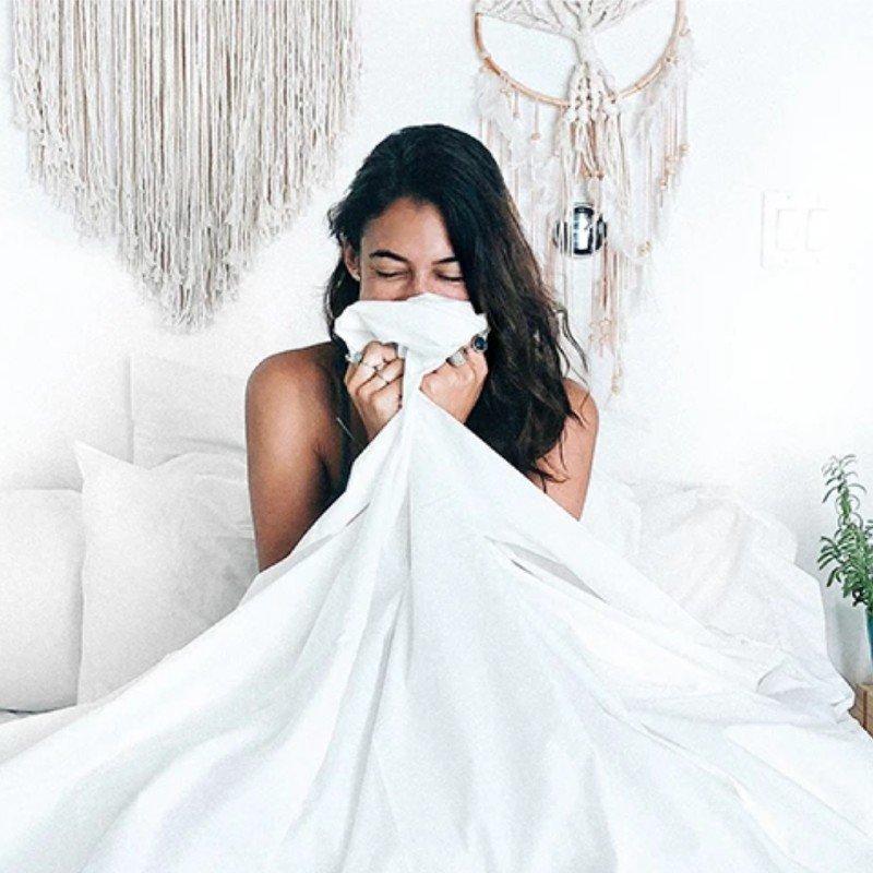 Organic Sheets Alterra Pure Eco Bedding