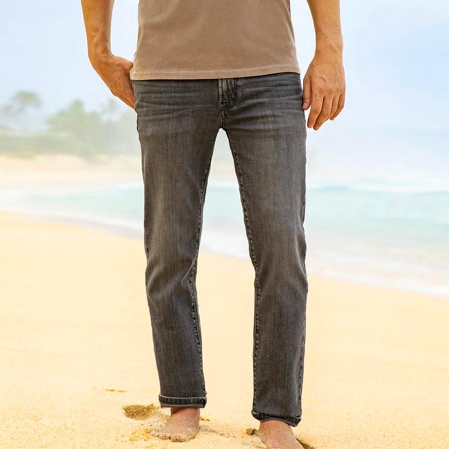 Outerknown SEA Eco-Friend Jeans Organic cotton