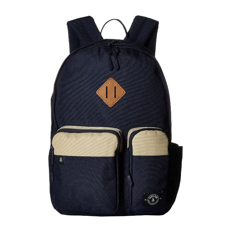Parkland Academy Kids Eco-Friendly Backpack Recycled Materials