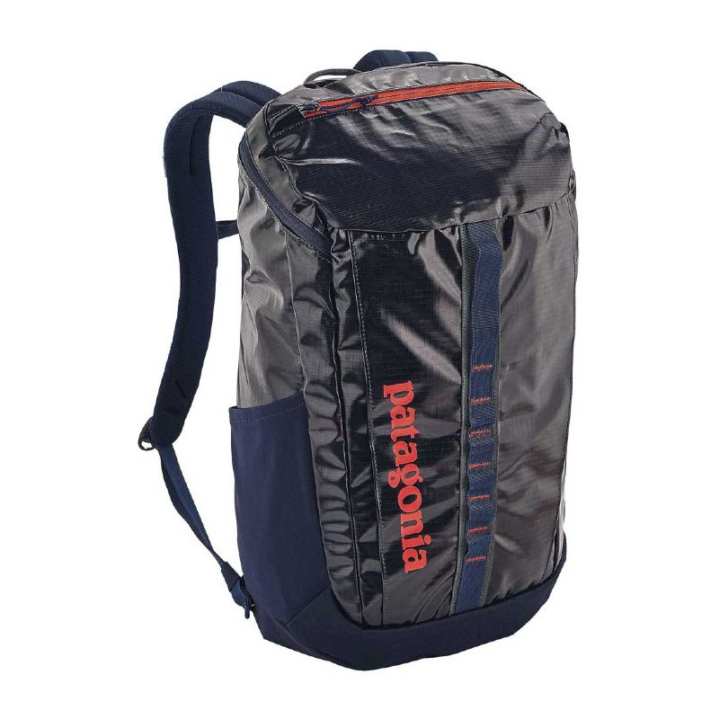 Patagonia Black Hole 25L Recycled Materials