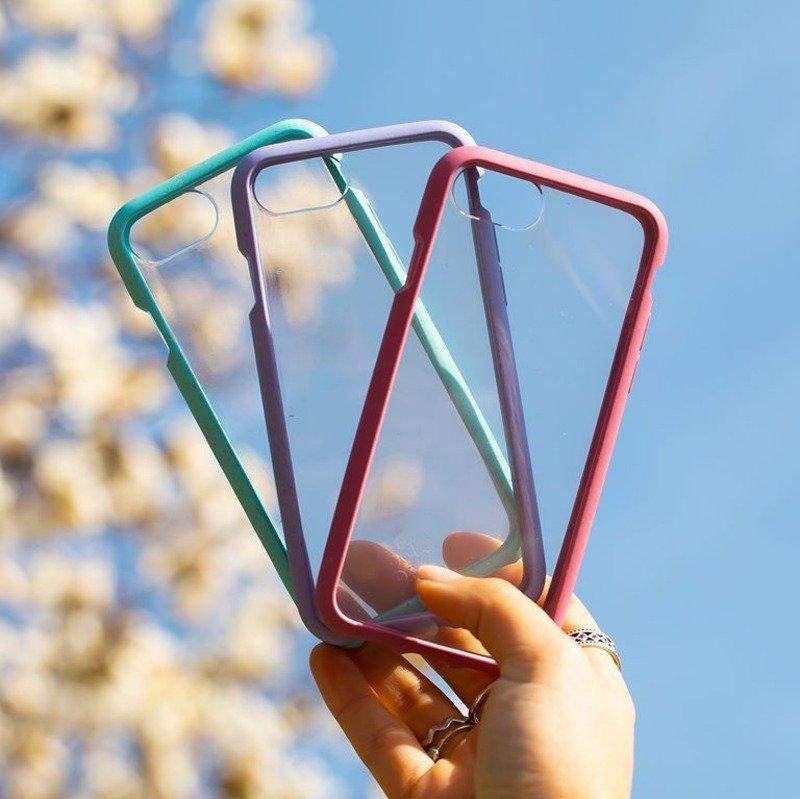 Pela biodegradable eco-friendly cellphone cases