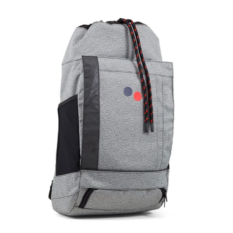 Pinqponq recycled backpack