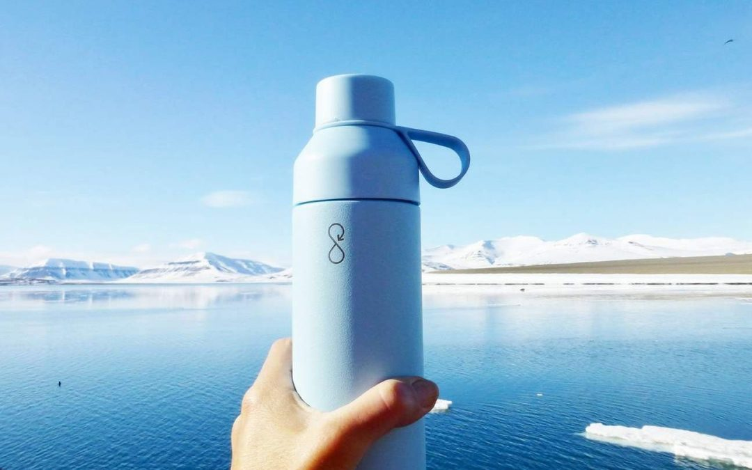 5 Standout, Sustainably Made Reusable Water Bottles