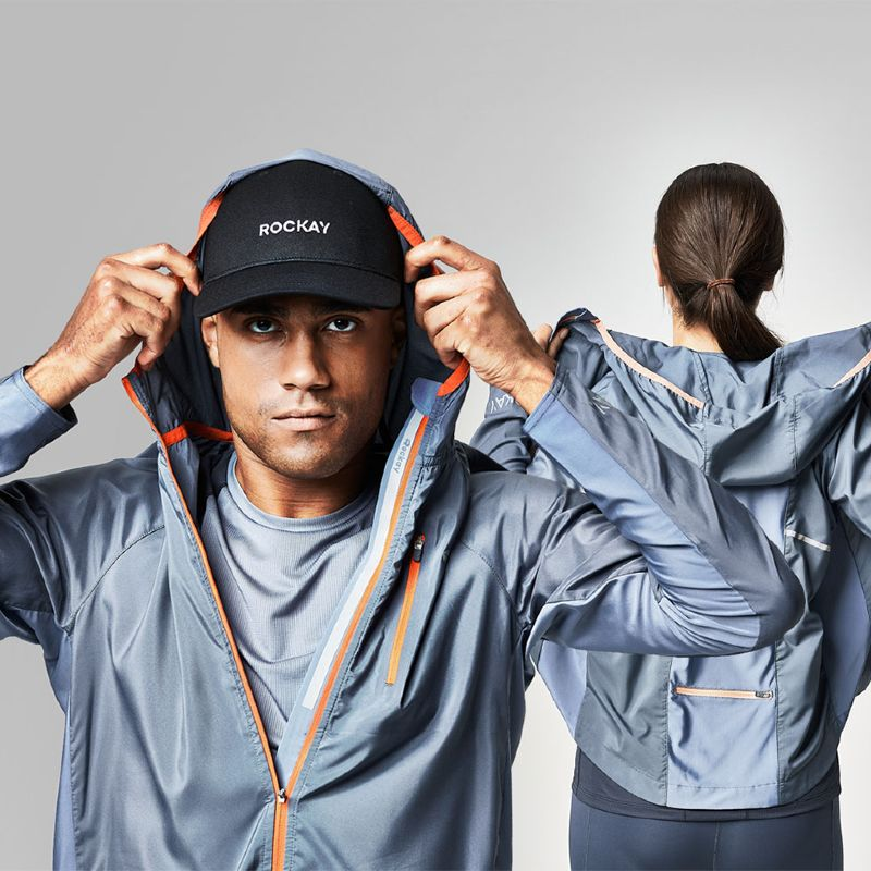 Rockay Sustainable Performance Apparel