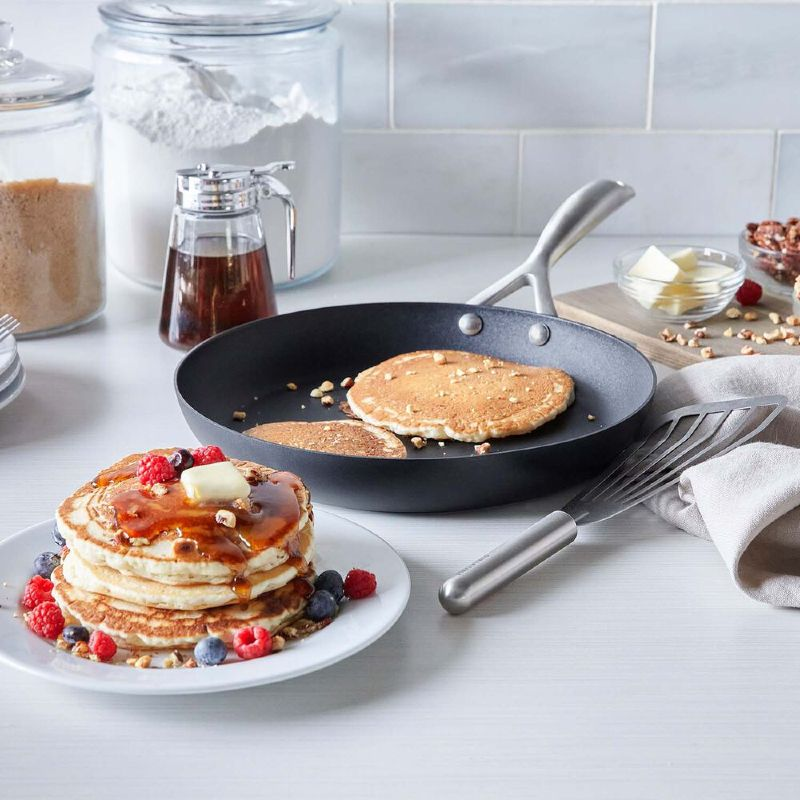 Scanpan Pan Sustainable Kitchenware Recycled Aluminum