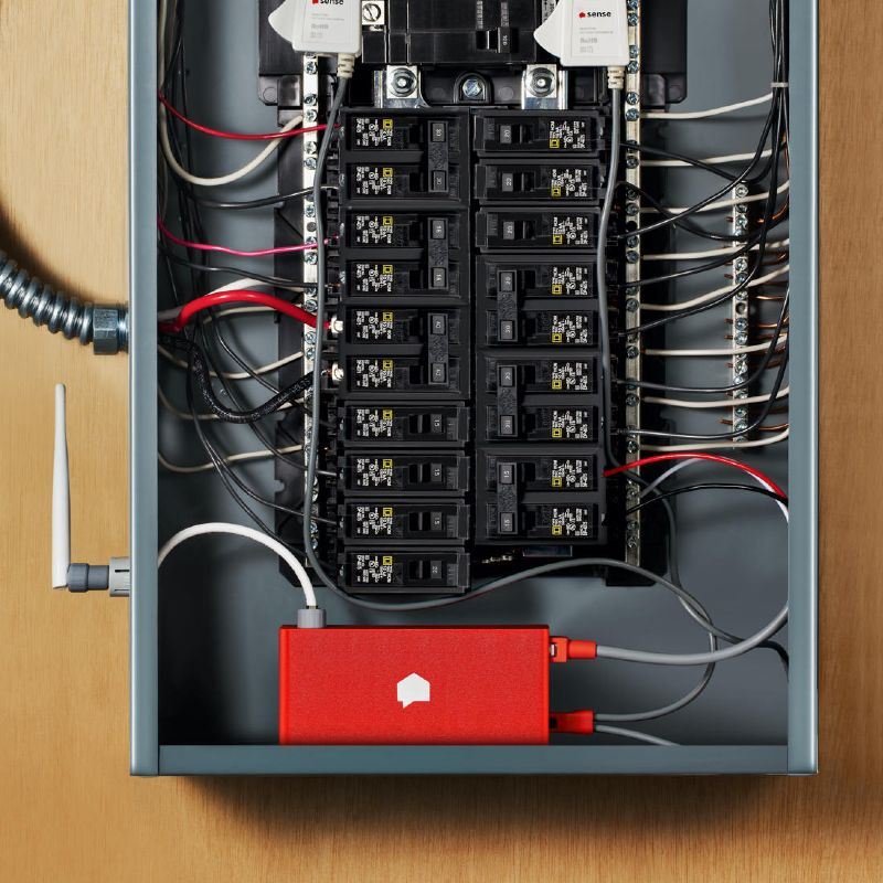 Sense Smart Home Energy Management Device