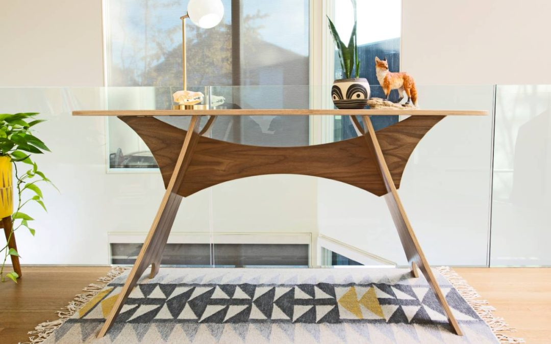 16 Modern Eco-Friendly Desks That Make Work Enjoyable