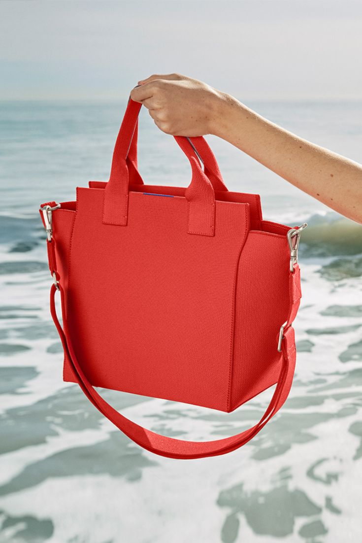 Stunning Recycled Ocean Plastic Products