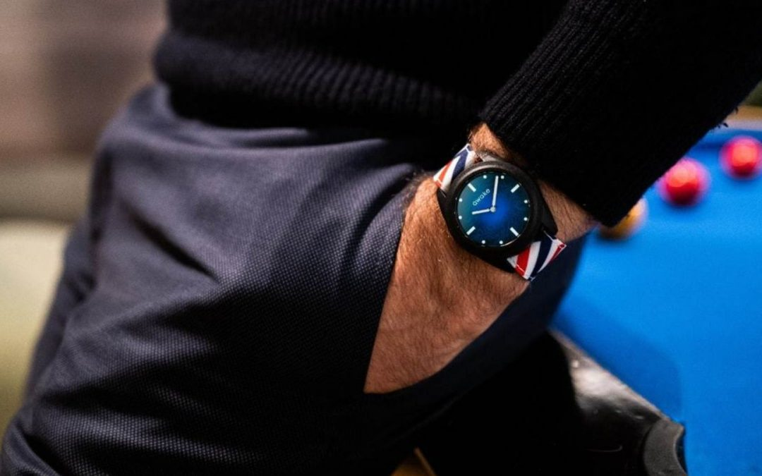 10 Stylish Sustainable Watches Well Worth Your Time