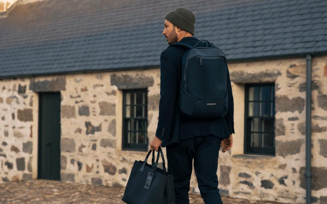 21 Stylish, Sustainable Backpacks For Daily Adventures