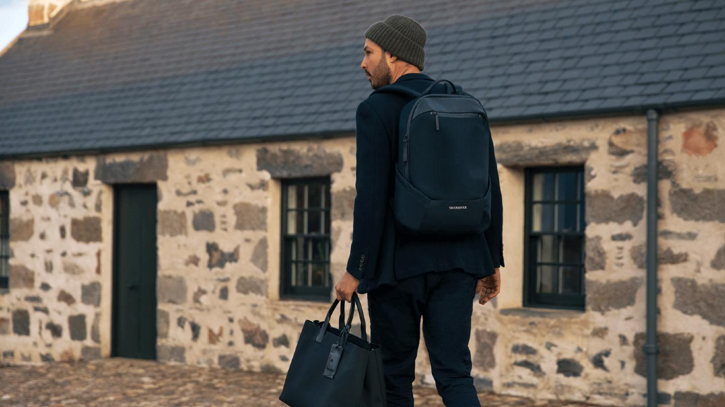 Sustainable Backpacks Explorer Backpack by Troubador