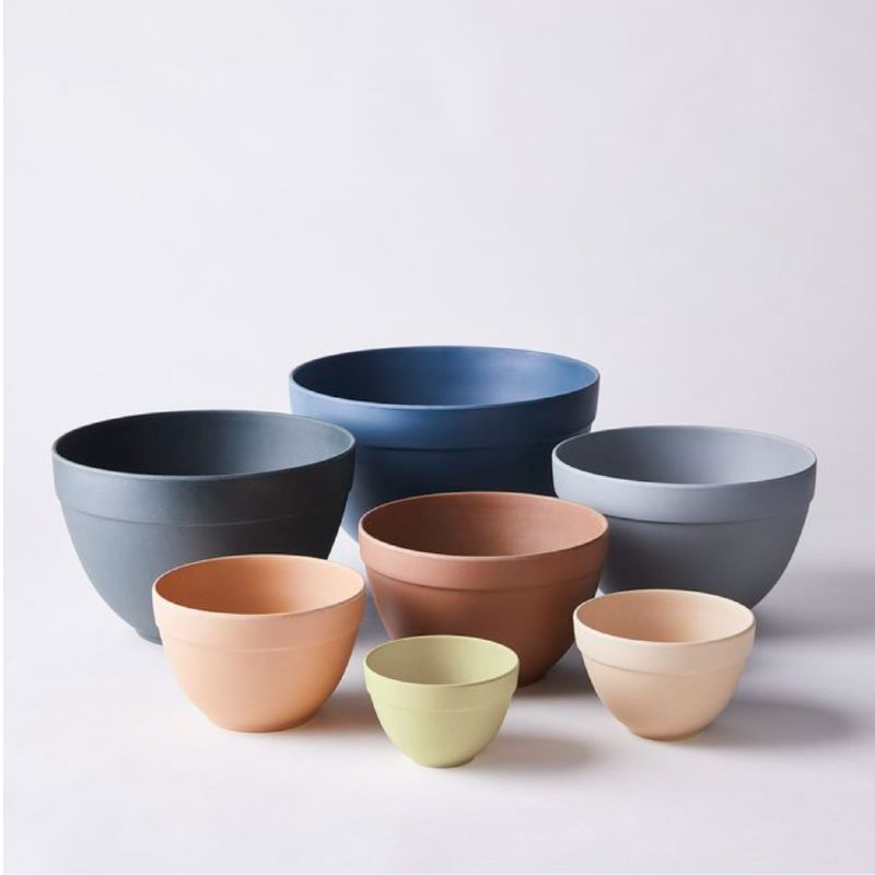 Sustainable Bamboo Nesting Bowls Bamboozle