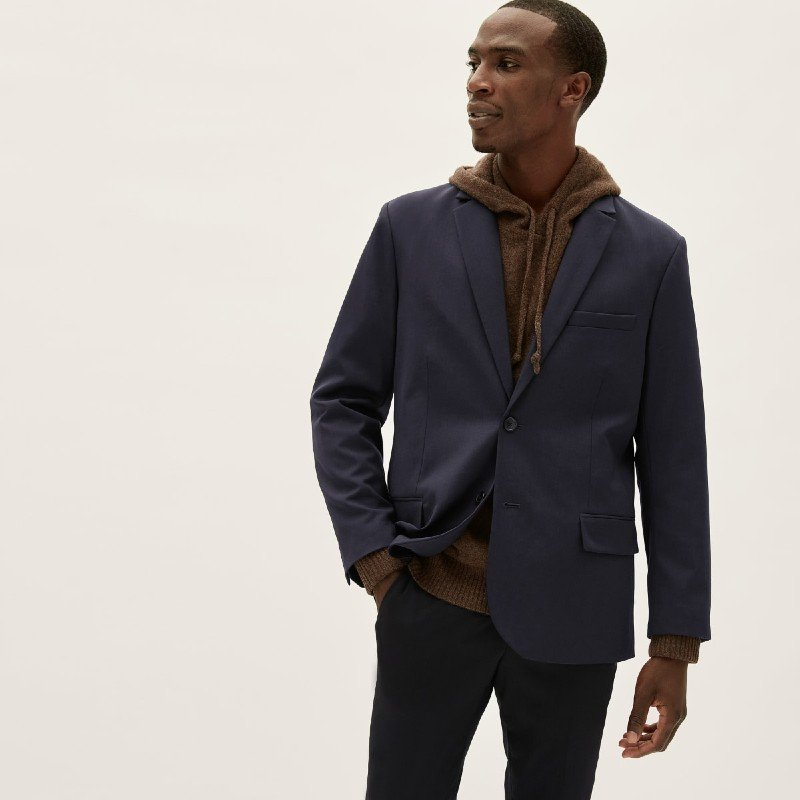 Sustainable Clothing Brand Everlane Men Women